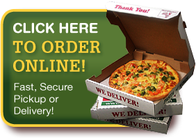 Order resume online pizza hut
